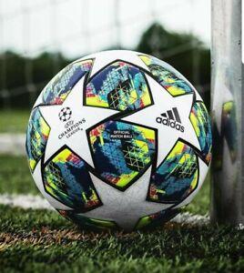 Original Champions League Final Authentic Adidas official Match Ball 2019-20