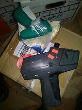 Avery Dennison Monarch 1110 Marking Price Gun Includes bonus clothing tag gun