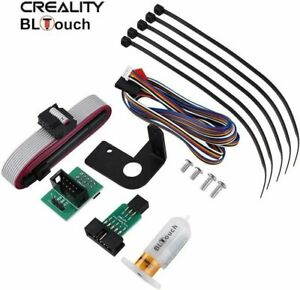 Creality BLTouch V1 Auto Bed Leveling Kit For Ender & CR 3D Printer AU Stock