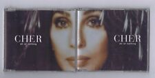 2 CDs MAXI SINGLE (NEW) CHER ALL OR NOTHING