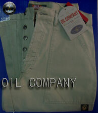 PANTALONE OIL COMPANY DOPPIO CHINOS Mod. AMERICA  48 BUTTON FRONT