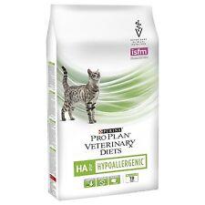 Purina Pro Plan Diet Ha Hypoallergenic 1,3 kg Gatti