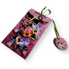 MIXW28 Voucher/Gift/Money Wallet/Envelope/Pocket