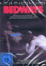 DVD - Bedways - Miriam Mayet & Lana Cooper