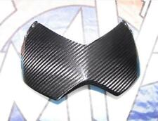 Suitable For Mv Agusta Rival 800 Real Carbon Disc Above Headlight 47220