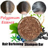 Soap Hair Darkening Shampoo Bar 100% Natural Organic Conditioner and Repair UK
