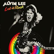 Alvin Lee - Let It Rock (NEW VINYL LP)