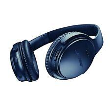 Bose QuietComfort 35 II Wireless QC35 Headphones Triple Midnight Limited Edition