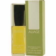 Estee Lauder Aliage 1.7 oz / 50 ml Sport Fragrance Spray Original Formula