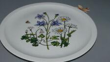Ikea Midsommar Marguerite Walfridson Speiseteller 27,5 cm Dm Glockenblume Biene