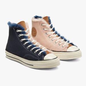 Converse All Star 70 Hi Navy Blue CTAS Men's Athletic High Top Sneaker Shoe Boot