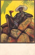 C3092) TORREFAZIONE CAFFE' REMOCAMILLONI, ILLUSTRATORE CORBELLA. VG NEL 1928.