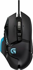 Logitech G502 Proteus Core Laser Gaming Maus NEU OVP