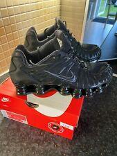 Zapatillas para hombre Nike Shox Tl --- tamaño de Uk 7-EU 41