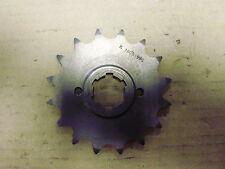 PIGNONE YAMAHA TT 350 - XT 550/600 - 16 DENTI --- 1996-16 --- 575.Z16
