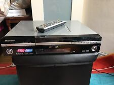 Pioneer DVR-930H DVD / 400g HDD Recorder