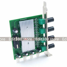 PCI  Speed Controller W/ OFF Switch PC 4 Channel 3 pin Wire Cooling Fan Control