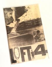 Club Homeboy – Loft Zine Issue 4 - Official Reissue bmx skateboard old school