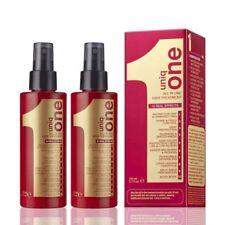 2x Uniq 1 capelli uniqietreatment con trattamento 10 BENEFICI 150ml 2 bottiglie
