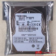 "TOSHIBA 160 GB HDD (MK1655GSX) SATA 5400 RPM 2.5"" 8 MB Hard Disk Drive Free ship"