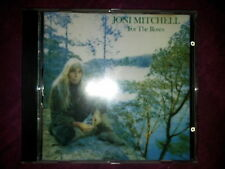 MITCHELL JONI - FOR THE ROSES (1972). CD.