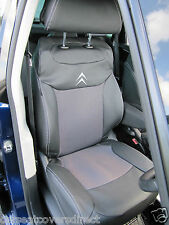 CITROEN C4 PICASSO  CAR SEAT COVERS
