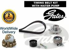FOR ALFA ROMEO 145 146 147 1.9 JTD JTDM 1999--> TIMING CAM BELT KIT & WATER PUMP