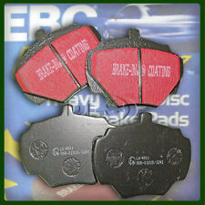 LAND ROVER DEFENDER 90 REAR EBC-ULTIMAX BRAKE PADS`94 on (DA3318)