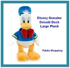 "FALALA GENUINE DISNEY MICKEY MOUSE CLUBHOUSE DONALD DUCK *LARGE* 18"" TOY PLUSH"