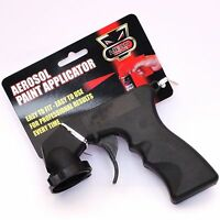 Professional Aerosol Spray Paint Applicator Trigger Gun Rapide Mean Machine