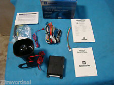Vsc3200 12495638 Vehicle Security Alarm Kit Gm Cars Trucks 1994 - 2004 Nos New