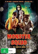 Monster Squad The Complete Series 13 Episodes 2 disc DVD