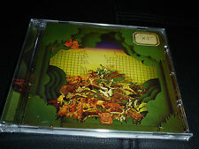CD.ZOO.I SHALL BE FREE. 1970.FANTASTIQUE FRENCH JAZZ BLUES PSYCHE.REMASTERS.