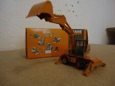 Case Alliance 988 Plus Vollmetall Radbagger miniatur 1:50