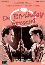 DVD:THE BIRTHDAY PRESENT - NEW Region 2 UK