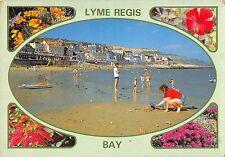 B97429 lyme regis bay    uk