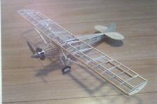 Spirit of Saint Louis, Model Airplane Kit, Rubber, Free Flight, EB15
