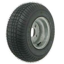American Tire 215/60-8 Tire & Wheel 4 Hole (B) Galvanized 215/60X8 3H260