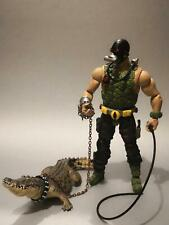 "GI Joe Classified Custom CROC MASTER - Retro 1987 ARAH Style 7"" Figure 25th 30th"
