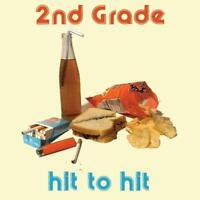Second Grade (2nd Grade) - Hit to Hit CD NEU OVP VÖ 29.05.2020