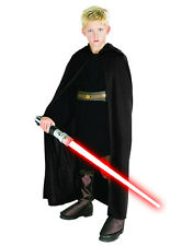 "Star Wars Kids Sith Robe Costume Style 1, Med, Age 5 - 7, HEIGHT 4' 2"" - 4' 6"""