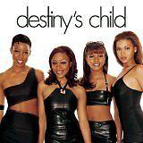 DESTINY'S CHILD - Second nature... - CD Album
