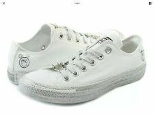 converse blancas chuck taylor 35