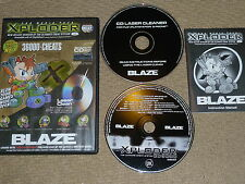 Sony Playstation PS1 Psone Cheat Xploder CD9000 V4 Ultimate Sistema De Cd Nuevo Sin Usar