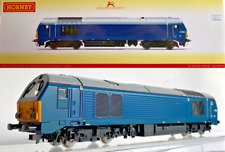 HORNBY 00 GAUGE - R3268 - CLASS 67 DIESEL 67003 ARRIVA TRAINS WALES DCC FITTED