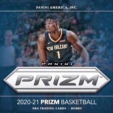 2020-21 Prizm Basketball Base Veterans 1-250 Singles Complete your Set You Pick
