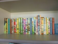 Childrens books  = 29 books