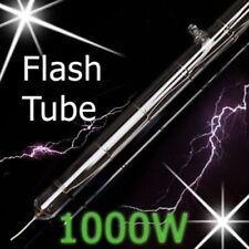 Strobe 1000W Xenon Flash Tube Lamp Flicker Party Light Stroboscope Flashtube DJ