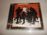 CD  The White Stripes  – White Blood Cells