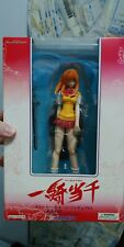 Ikki Tousen SONSAKU HAKUFU PVC scale figure by Yamato New Sealed
